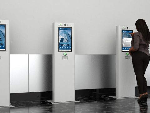 The different uses of kiosks