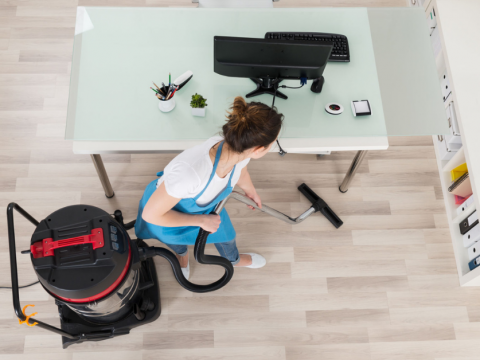 Benefits of Cleaning Services For Your Home